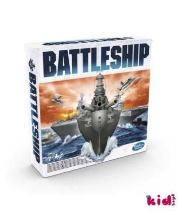 Hasbro, Eπιτραπέζιο, Battleship, Nαυμαχία, (A3264), Παιδικά παιχνίδια, Kidtoys.gr