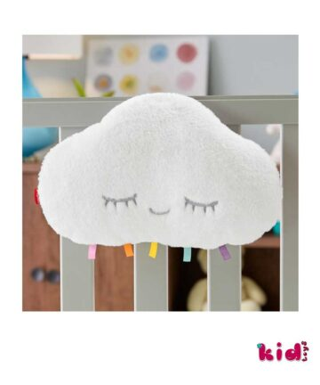 Fisher-Price, Twinkle And Cuddle Cloud Soother, (GJD44), Παιδικά παιχνίδια, Kidtoys.gr