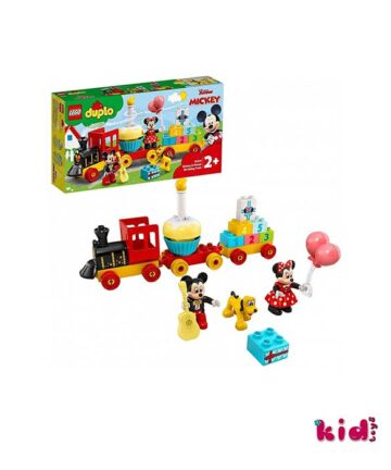 Lego, Duplo, Mickey & Minnie Birthday, (10941), Παιδικά παιχνίδια, Kidtoys.gr
